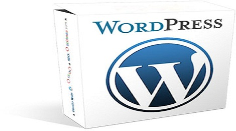 diseño webblog con wordpress