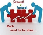 Pinterest for facebook