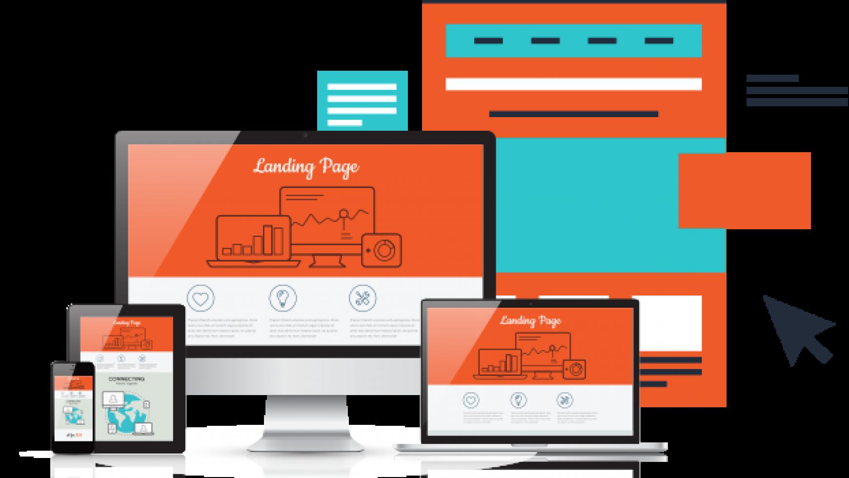 16 pasos para optimizar correctamente una landing page