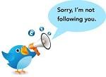 Razones por las que los twitteros hacen #unfollow