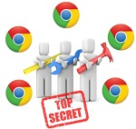 Trucos Secretos de Google Chrome