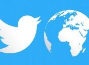 Crea una infografía comparativa de tu cuenta de Twitter #Infografía