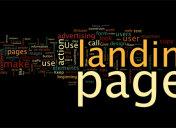 Aspectos básicos de una Landing Page #infografía