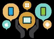 Consejos para conseguir una estrategia multi-dispositivo exitosa