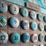 Por qué necesitas un calendario de redes sociales #infografía