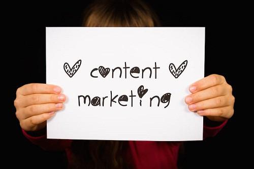 Claves del marketing de contenidos para 2017