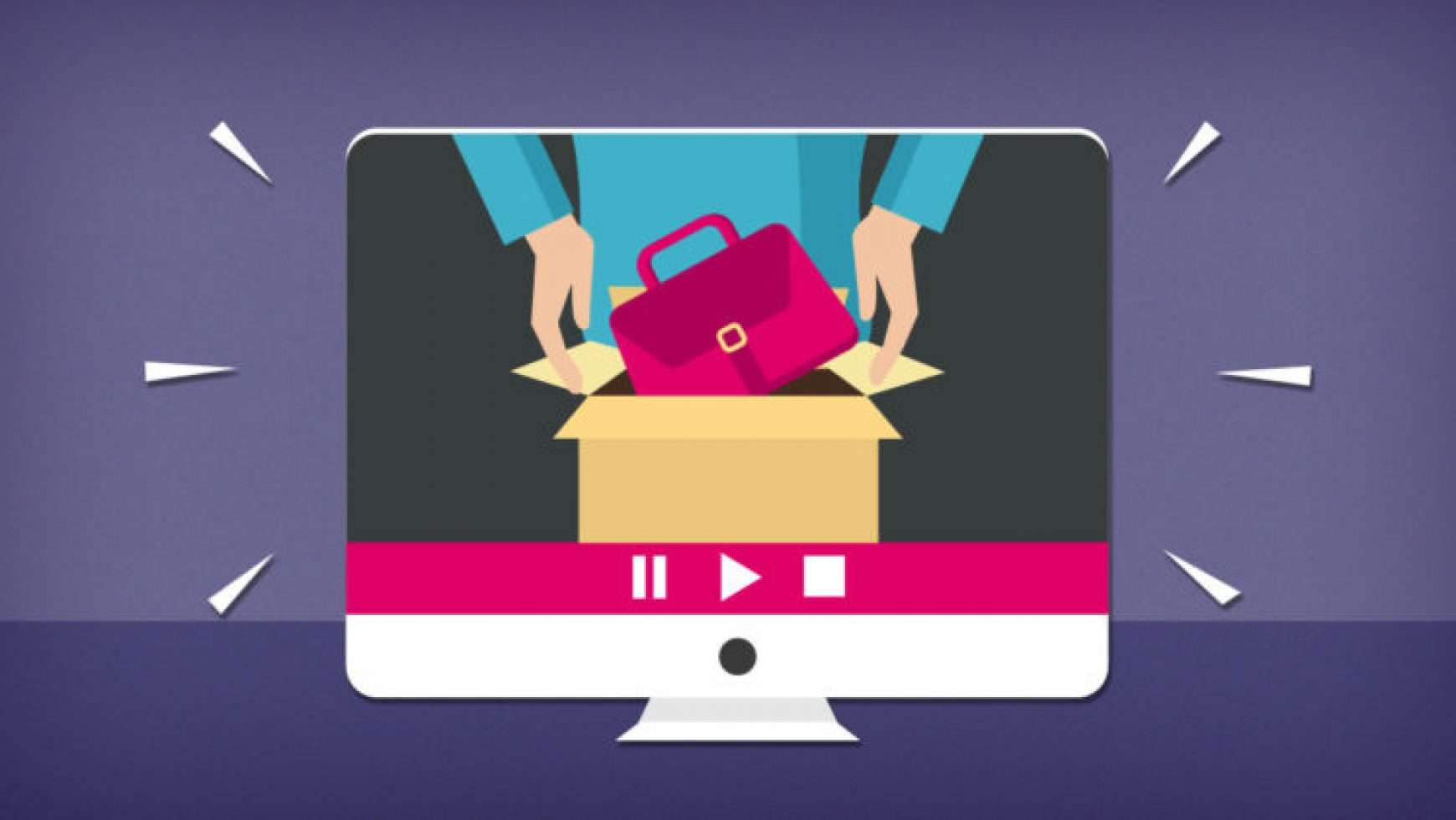 Cómo hacer un producto audiovisual para tu e-commerce