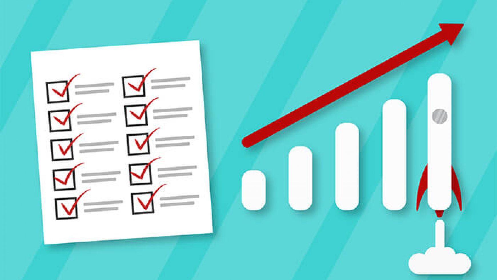 Cómo aumentar la tasa de conversiones de tu web